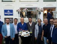 Villafors Antalya Şubesinin açılışı