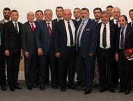 TİMFED Yönetim Kurulu Toplantısı Ankara'da Gerçekleştirildi.