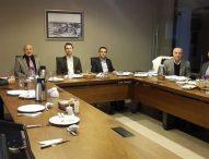 ANTİMDER 2016- 30 Yönetim kurulu Toplantısı