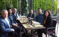 ANTİMDER 2018/03 Yönetim Kurulu Toplantısı gerçekleştirildi
