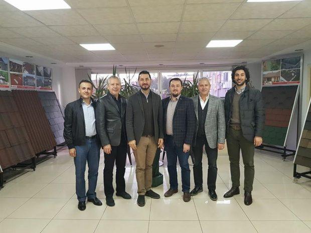 ANTİMDER 2017/18 Yönetim Kurulu Toplantısı gerçekleştirildi